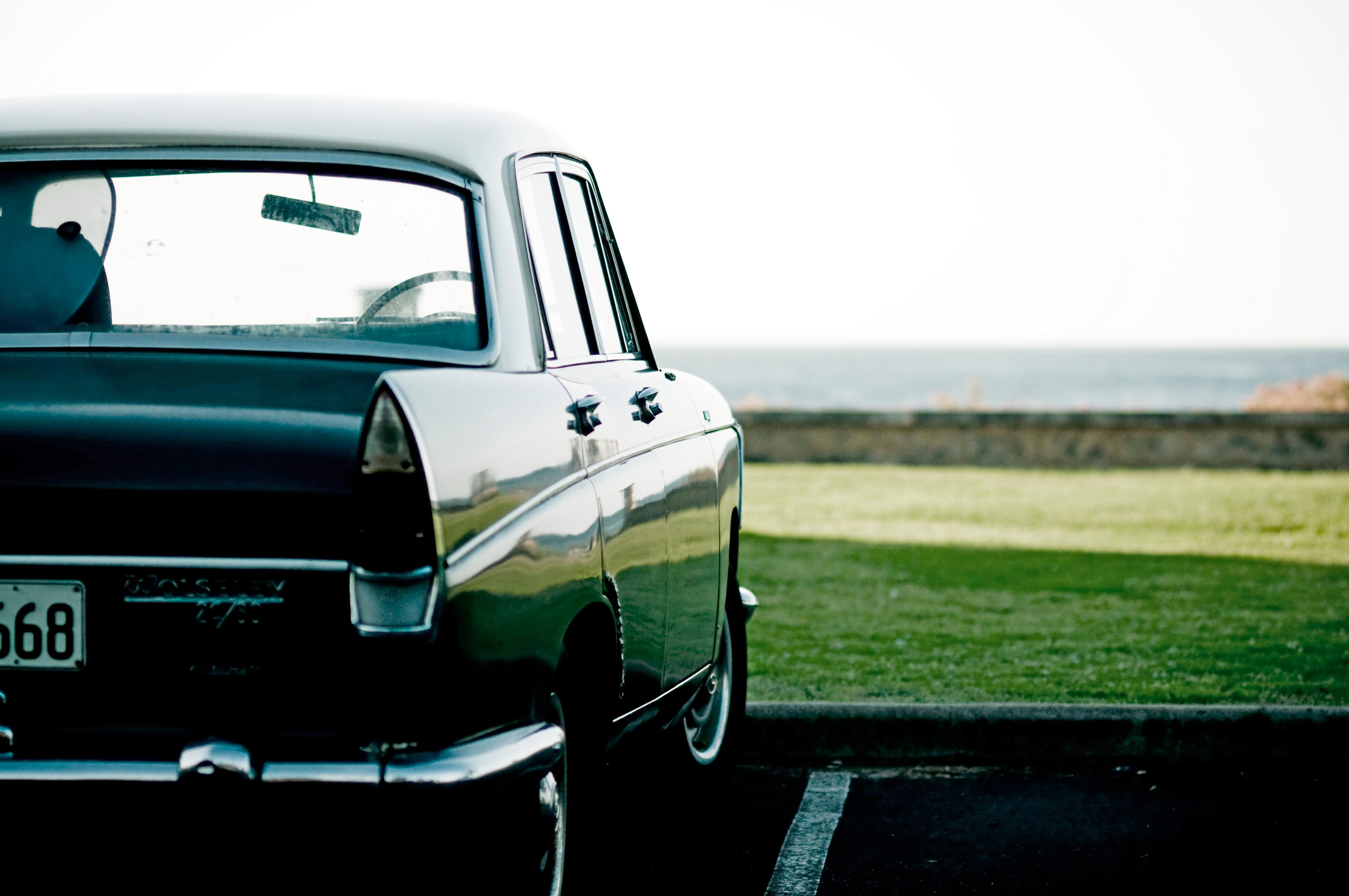真心相貸中古車或汽車貸款示意