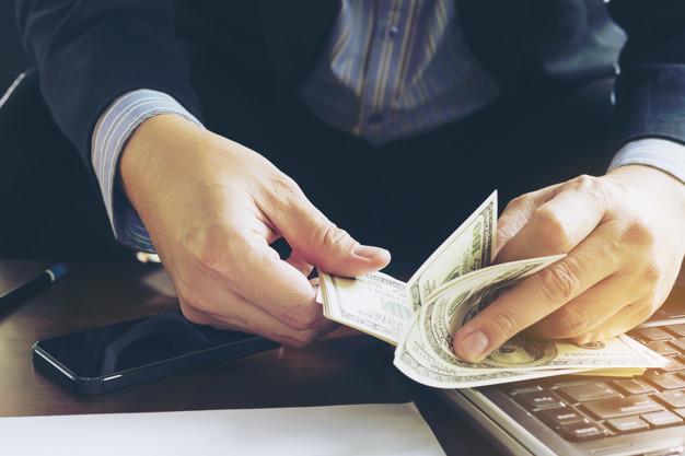 你知道你的「定存」可以借錢嗎?
