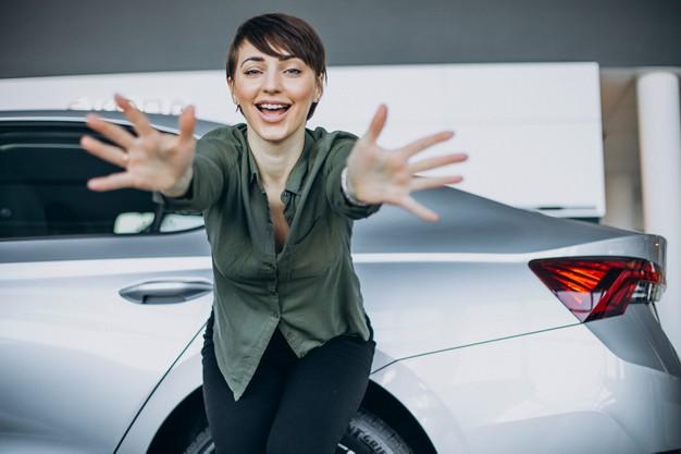 【汽車貸款可以增貸,也可以申請降息!】