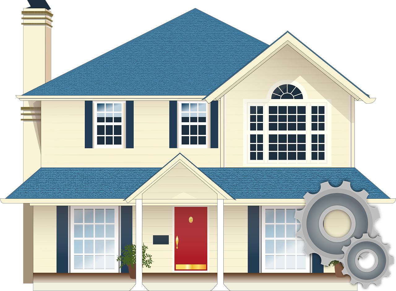 房屋設定要多久與流程