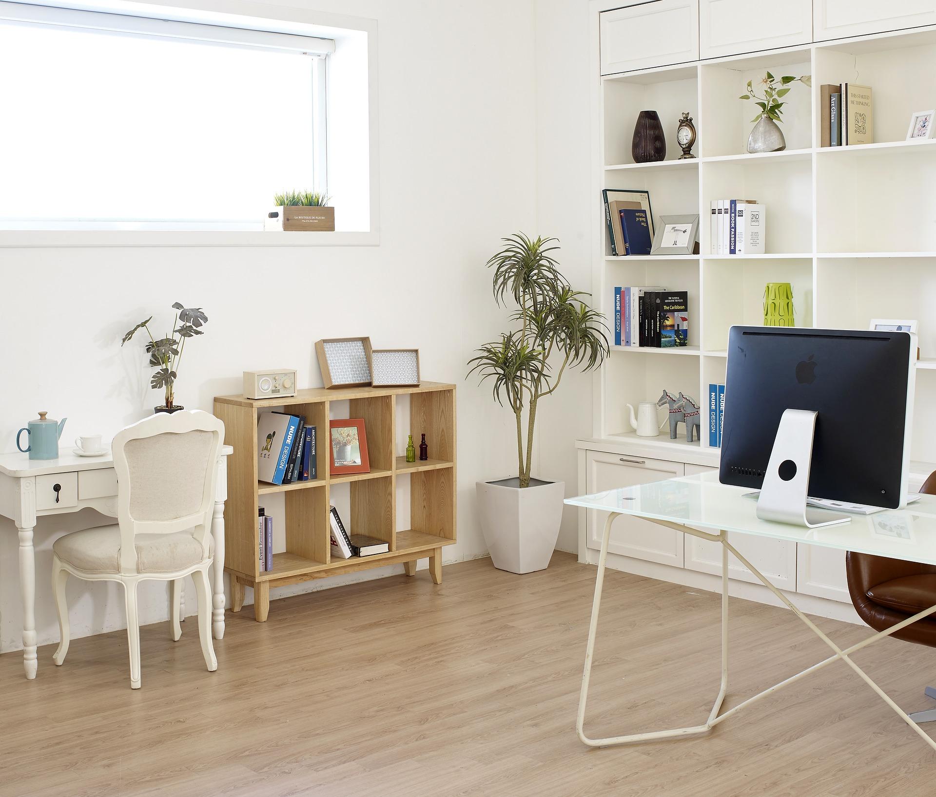 小坪數貸款為自己買下一個專屬空間